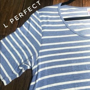 Large Perfect T 's